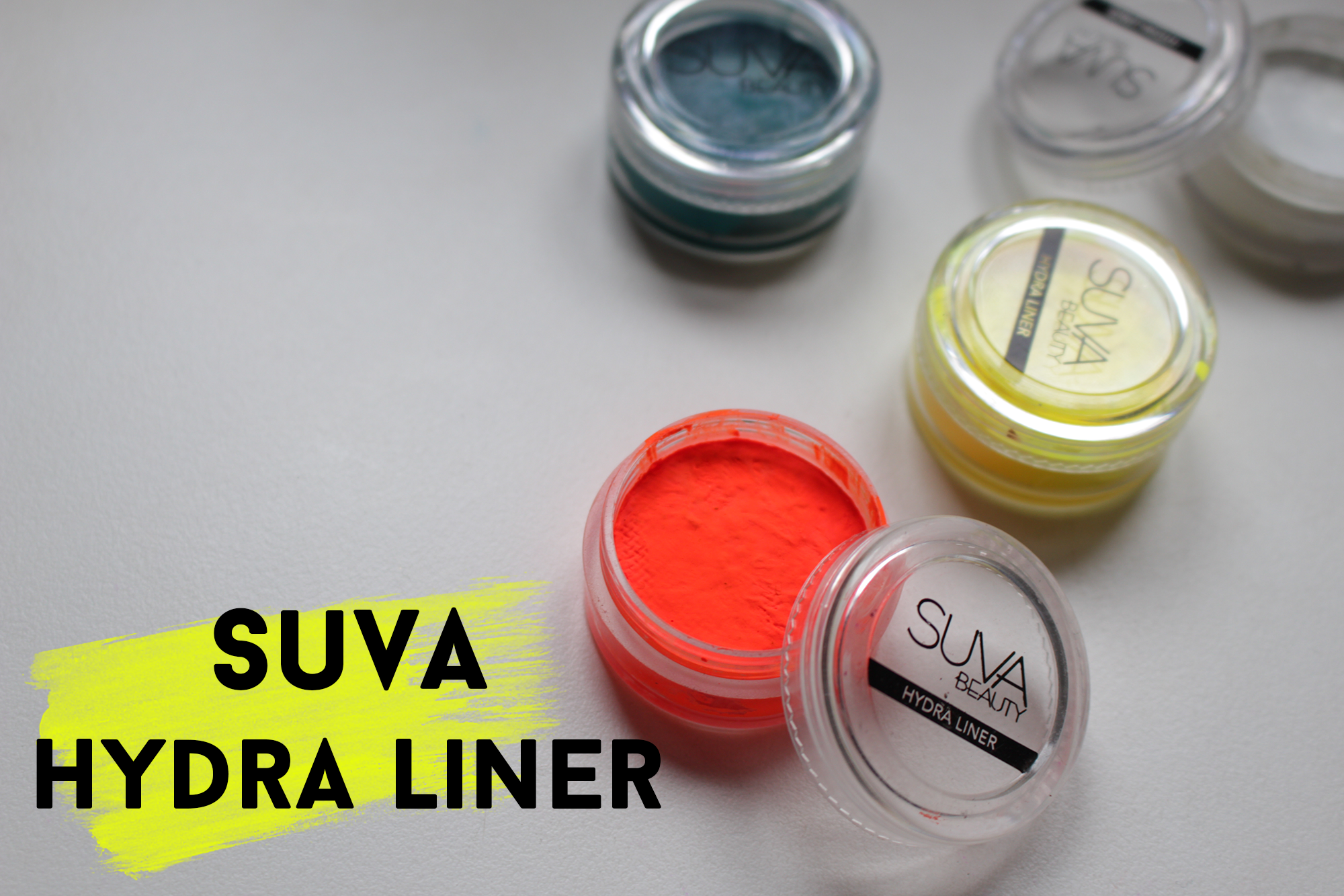 SUVA Hydra Liner