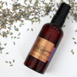 The Body Shop Spa Of The World French Lavender Pillow Mist